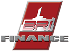 Logo BRI Finance